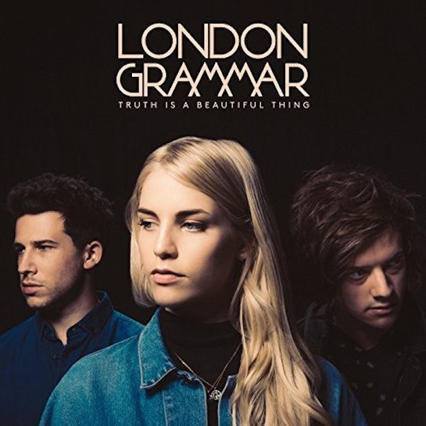 London Grammar announce second album 'Truth Is A Beautiful Thing' and release title track