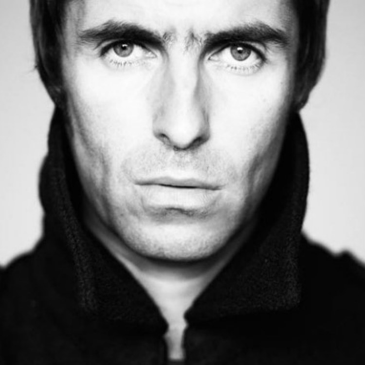 Liam Gallagher teases upcoming live shows, describes them as 'dangerous'
