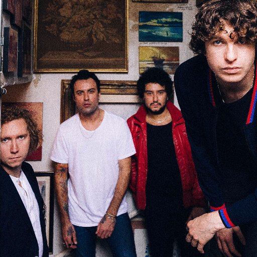 The Kooks tease 'big news' ahead of their Best Of Tour