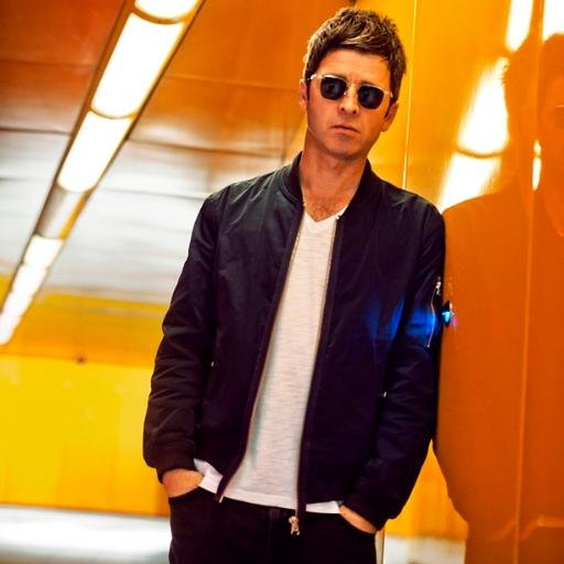 Noel Gallagher will be a guest on Russell Brand's new radio show