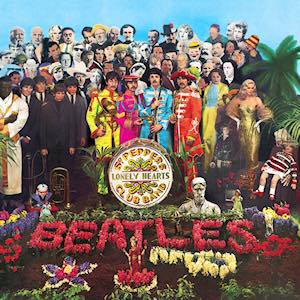 Ringo says Sgt. Pepper 50th will be amazing