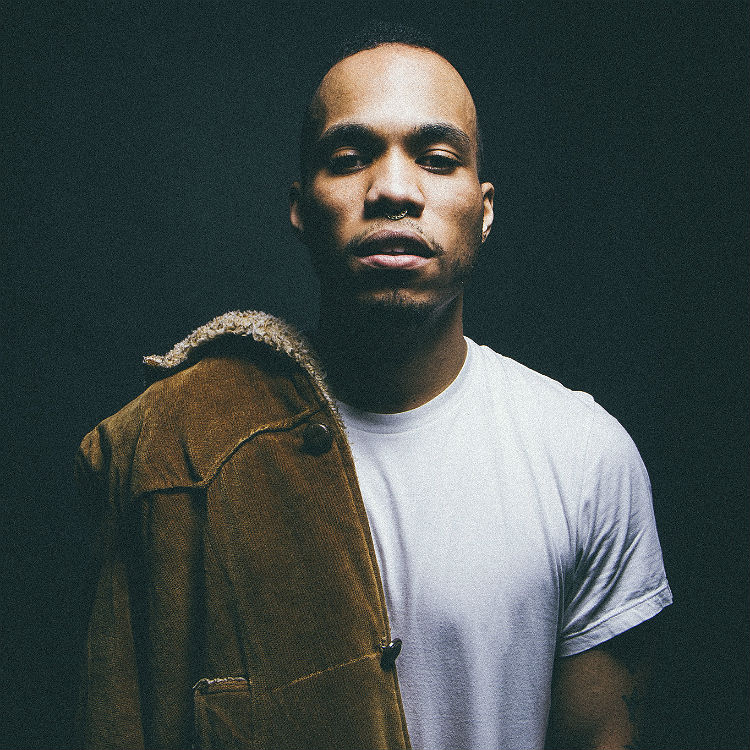 Live Review Anderson .Paak At Kentish Town Forum London 16/4/17