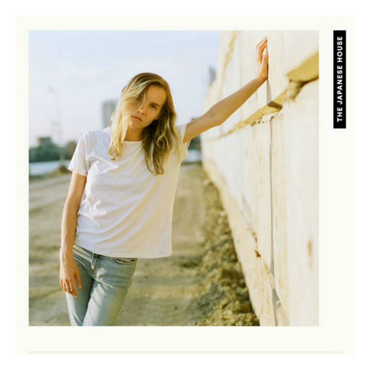Listen: The Japanese House unveils 'Saw You In A Dream'