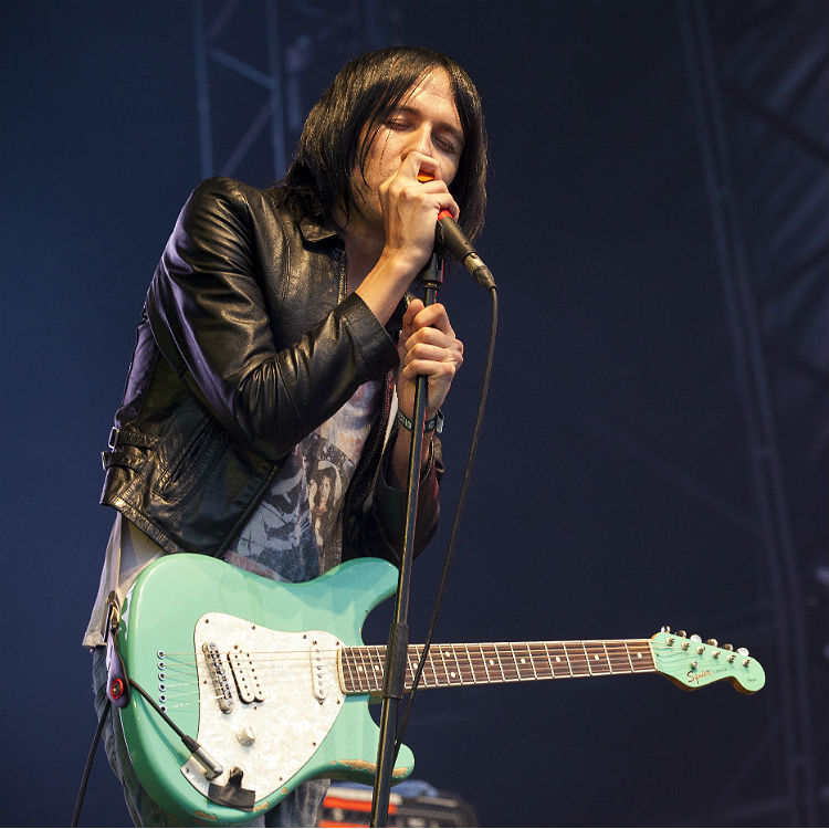 The Cribs' Gary Jarman looks back on Men's Needs, Women's Needs, Whatever