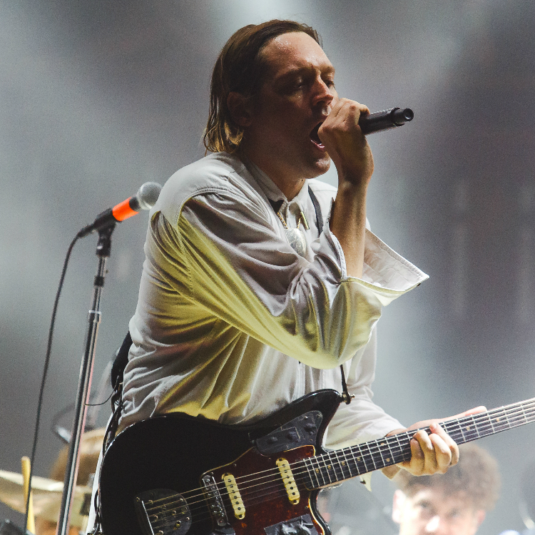 Live Review: Arcade Fire At The Baths Hall Scunthorpe 07/06/2017