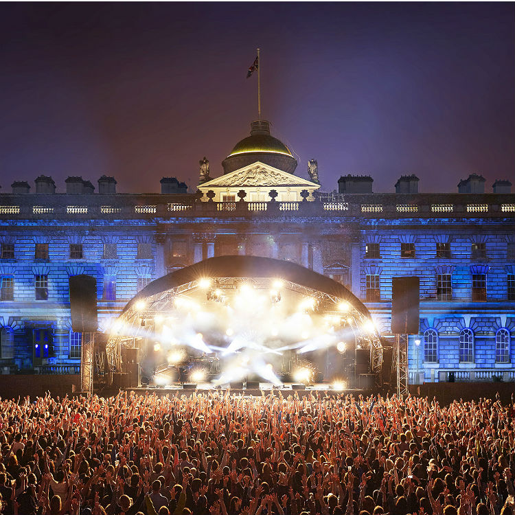 Somerset House's Summer Series completes line-up