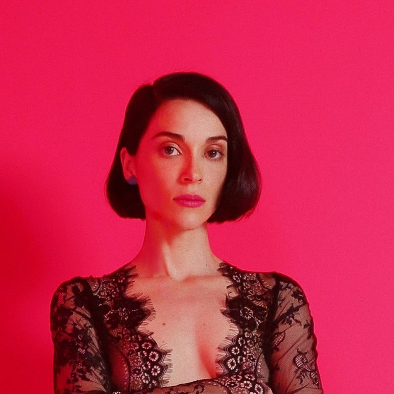 St Vincent premieres new track 'LA' - watch