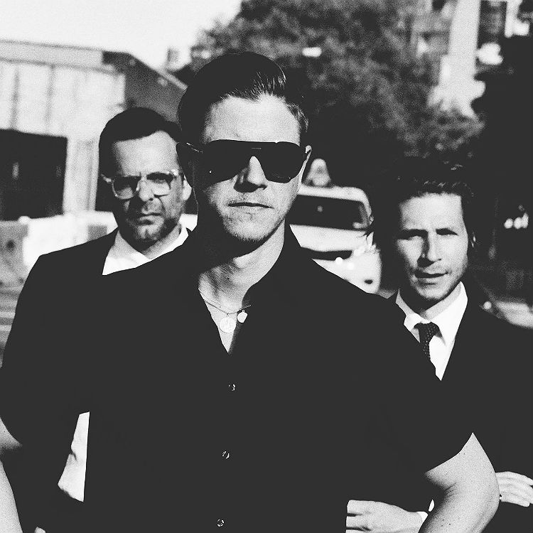 Interpol release 10th anniversary edition of Our Love To Admire