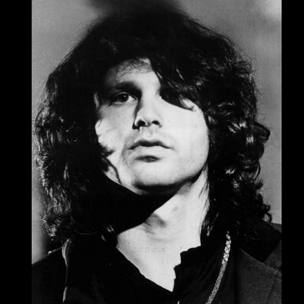 Happy Birthday, Jim Morrison - 13 Inspiring Quotes From The Lizard King  Gigwise-4558