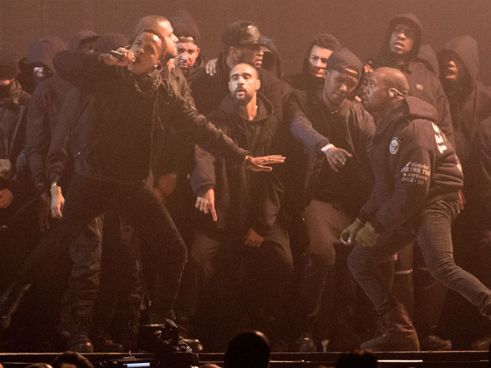 Everything we know so far about Kanye West's new album