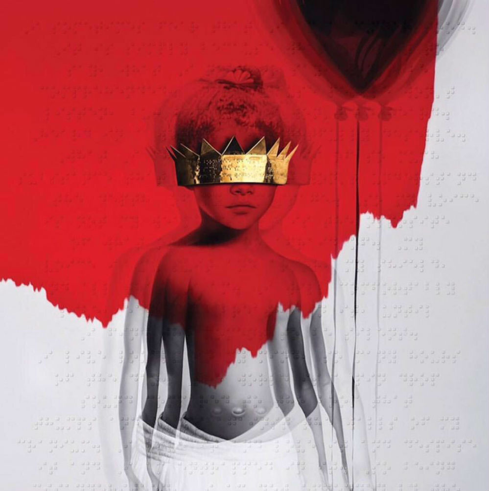 Everything we know about Rihanna's new album ANTI so far