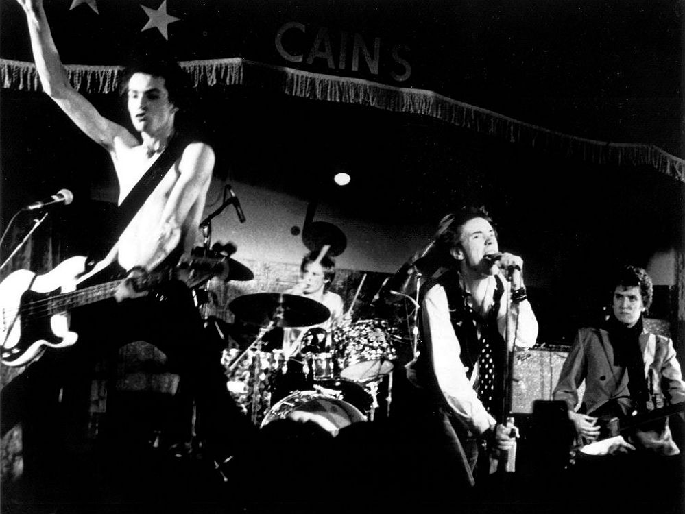 One of the greatest punk bands of all time are reuniting for the the sex pistols one of the most important bands of all time and half the reason london has such a booming tourism industry punk is far more influential malvernweather Image collections