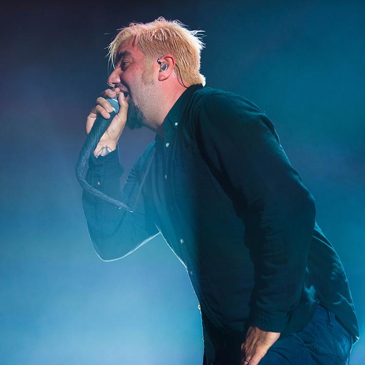 Deftones' Wembley Arena gig in epic photos