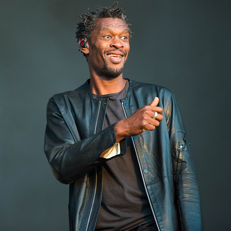 Massive Attack British Summer Time Hyde Park photos, review, setlist