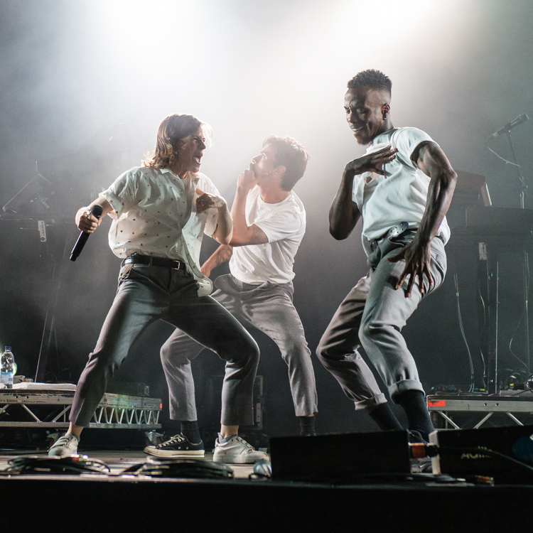 Christine and the Queens photos Latitude Festival 2016