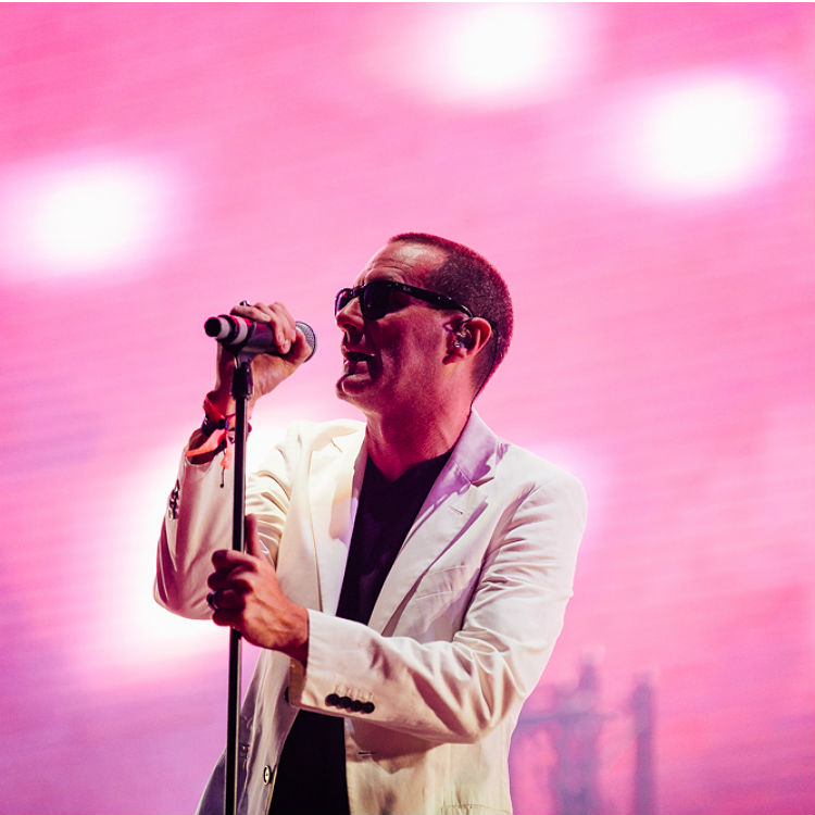 Electric Castle day two: UNKLE, Tommy Cash and Dub Pistols steal the show - photos