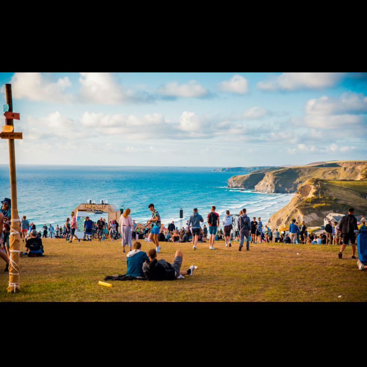 35 photos of the beautiful Boadmasters Festival in Cornwall