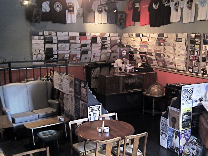 22 Of The Uk S Very Best Record Stores Gigwise