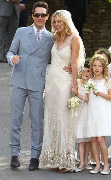 Liam gallagher noel wedding