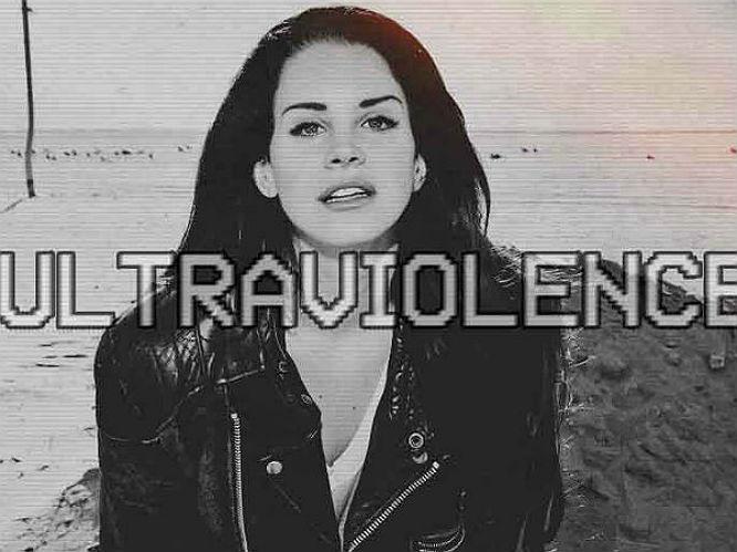 Listen To Lana Del Rey S Ultraviolence Album Online In Full Gigwise