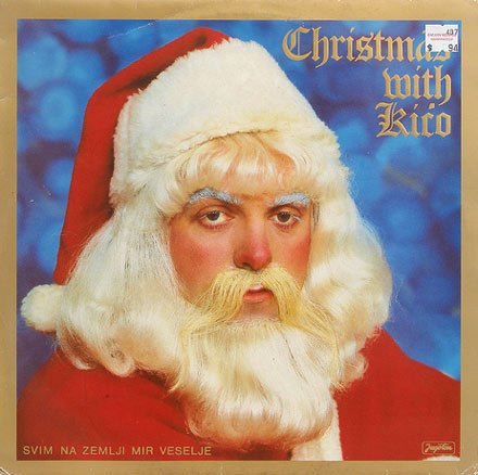 The Worst Christmas Album Covers Ever | Gigwise