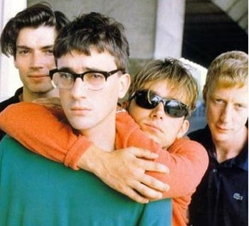 damon albarn blur set for full reunion in 2009 gigwise