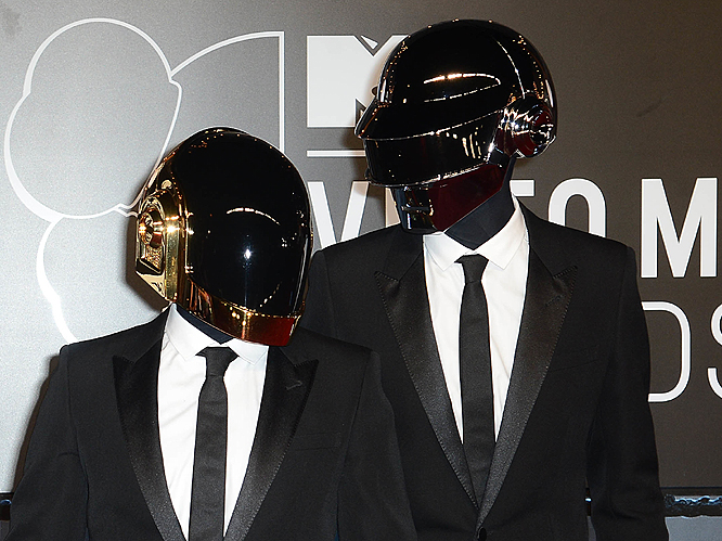 Poll who do you want to be final reading and leeds - Table daft punk ...
