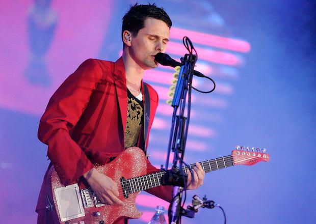 Muse Set To Kick Off Wembley Stadium Gigs | Gigwise