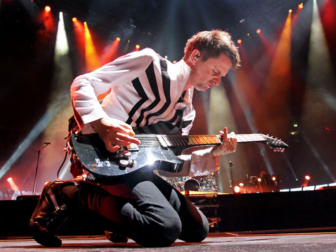 tickets for muse 2013 stadium shows on sale tomorrow gigwise. Black Bedroom Furniture Sets. Home Design Ideas