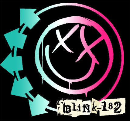 blink 182 wallpaper iphone 4