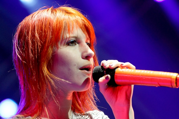 Paramores Hayley Williams reiterates stance on Misery