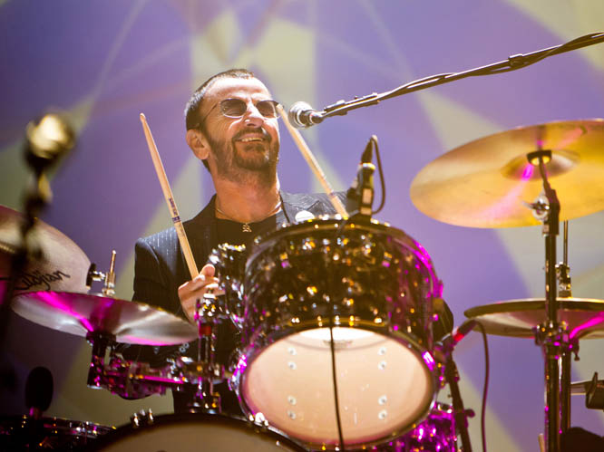 Who are the richest drummers in the world? | Gigwise