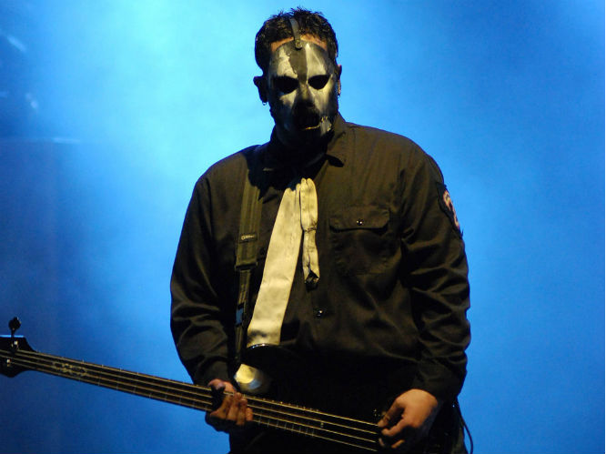 Slipknot tease that news of new album could come today ...