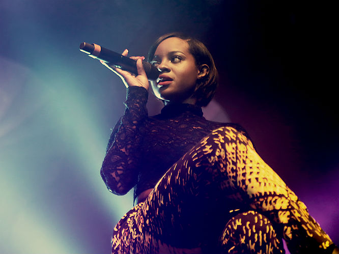 Photos Mutya Keisha Siobhan Bring First Ever Uk Tour To Manchester Gigwise