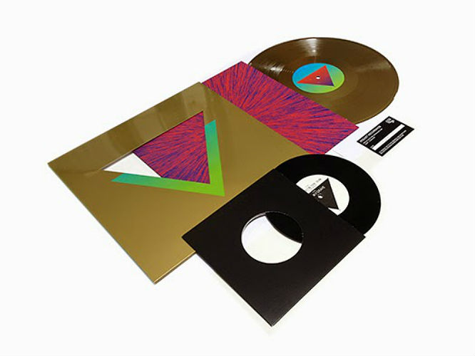 The 16 Most Beautiful Vinyl Releases Of 2014 So Far Gigwise