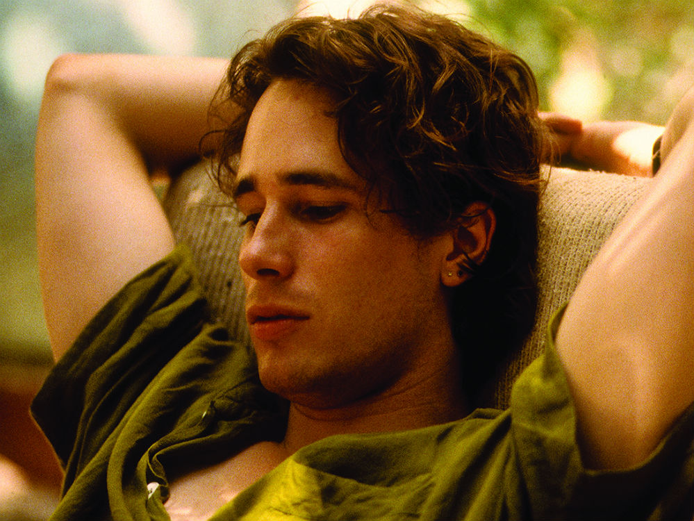 A Discussion With Author Dave Lory About His Time With The Late Jeff Buckley