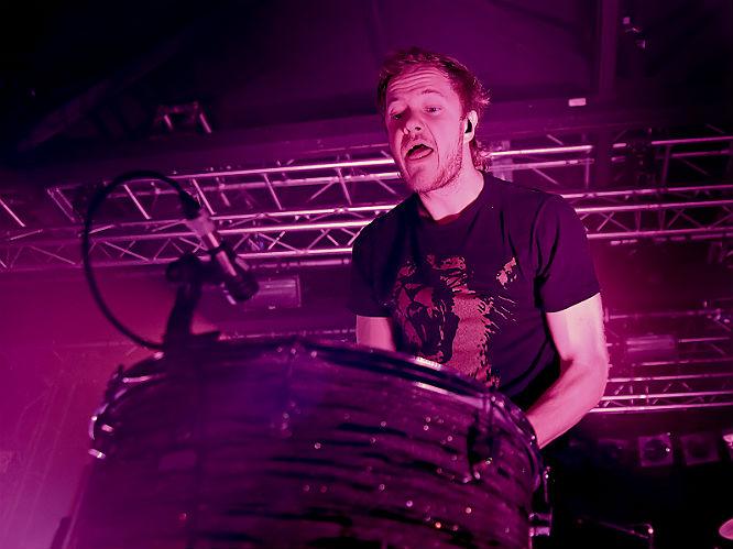 Imagine Dragons Announce New Album Smoke Mirrors Gigwise
