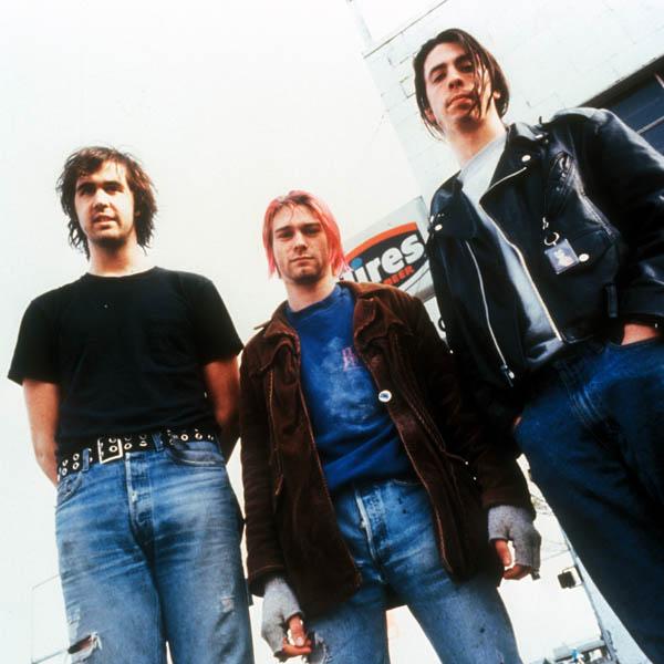 1990s: Nirvana