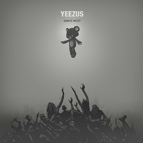 10 cool alternative covers for Kanye West's sleeveless
