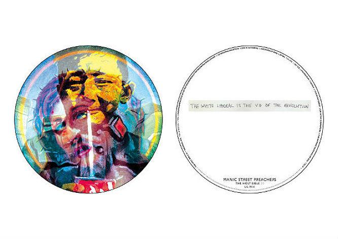 Sealed U2 Vinyl Mistakenly Packaged With Tool Ep Inside