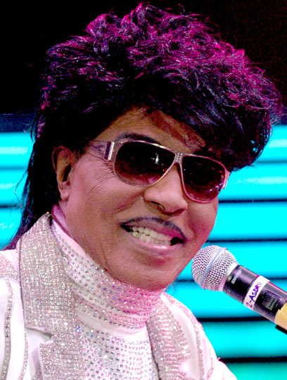 Little Richard Little Richards Greatest Hits