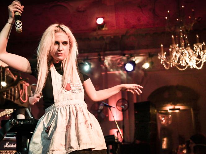 Bleachers On Green Day Taylor Swift Amp Tom Waits Gigwise