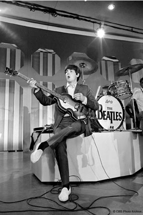 Rare Beatles Gig Footage Fetches 4000 Pounds At Auction