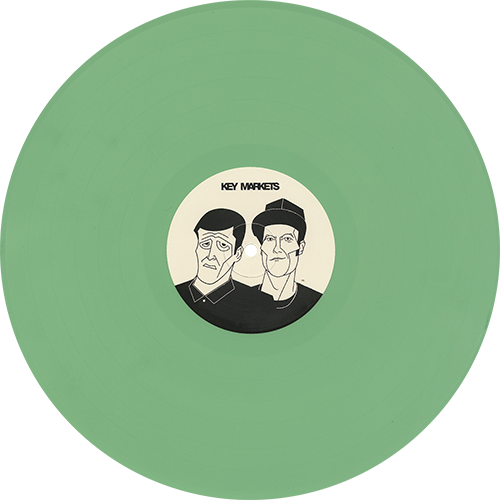 The 51 Coolest Most Beautiful Vinyl Releases Of 2015 So