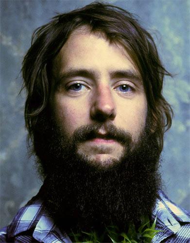 Zakk Wylde Beard