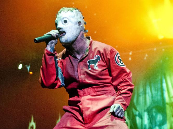 A New Break In The Death Of Slipknot Bassist Paul Gray - Www