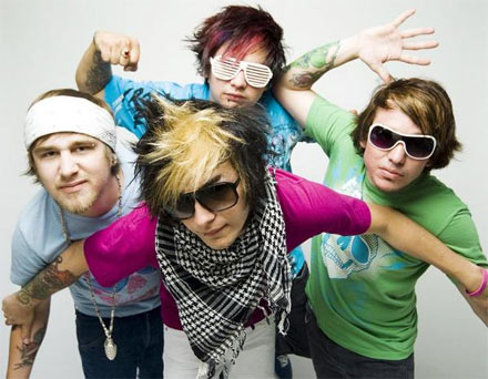 The 20 worst bands of the 2000s gigwise brokencyde given their name which is meant to be play on words of broken inside unsurprisingly brokencyde are an emo band but this isnt emo as we malvernweather Choice Image
