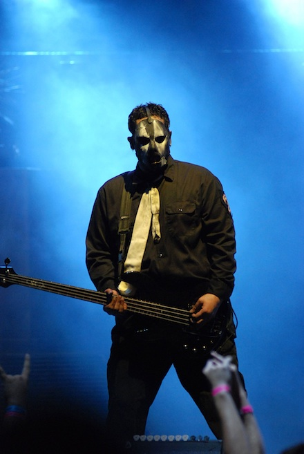 Slipknot 'didn't care' about Paul Gray death, says wife in ...   440 x 657 jpeg 74kB