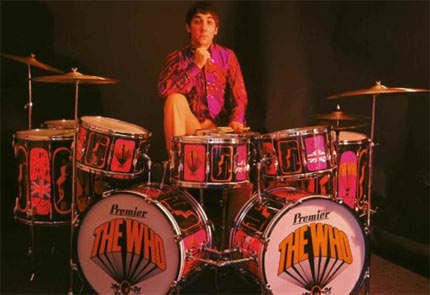 The Greatest Drummers Of All Time Gigwise
