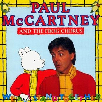 Paul McCartney To Bring Beatles Magic To China | Gigwise